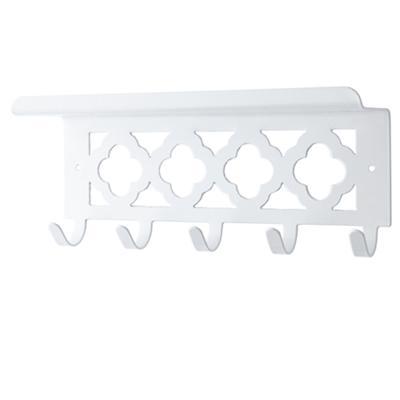White Hook/Shelf