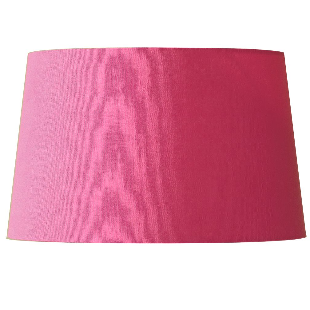 Light Years Floor Shade (Hot Pink)