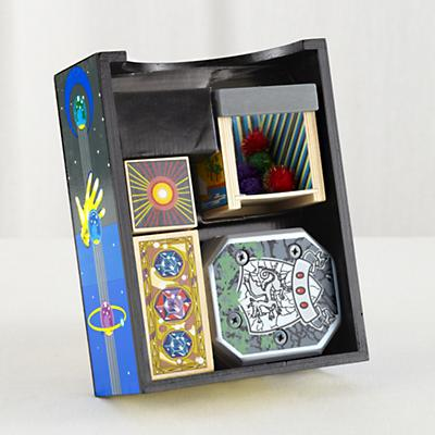 Abracadabra Magic Set