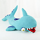 Into the Wild Shark Costume