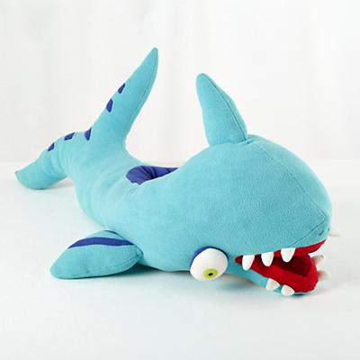 Into The Wild Wearable Animals Shark