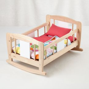 Doll World Bedding