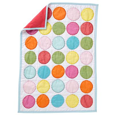 Doll World Quilt