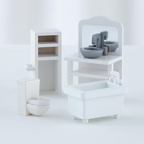 Dollhouse Furniture Bathroom Images