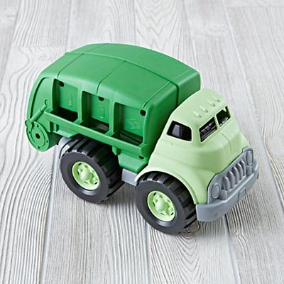 Recycle Eco-Truck