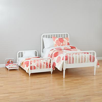 jenny lind doll bed the land of nod