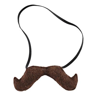 Chocolate Archduke Moustache