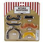 Classic Moustache Set