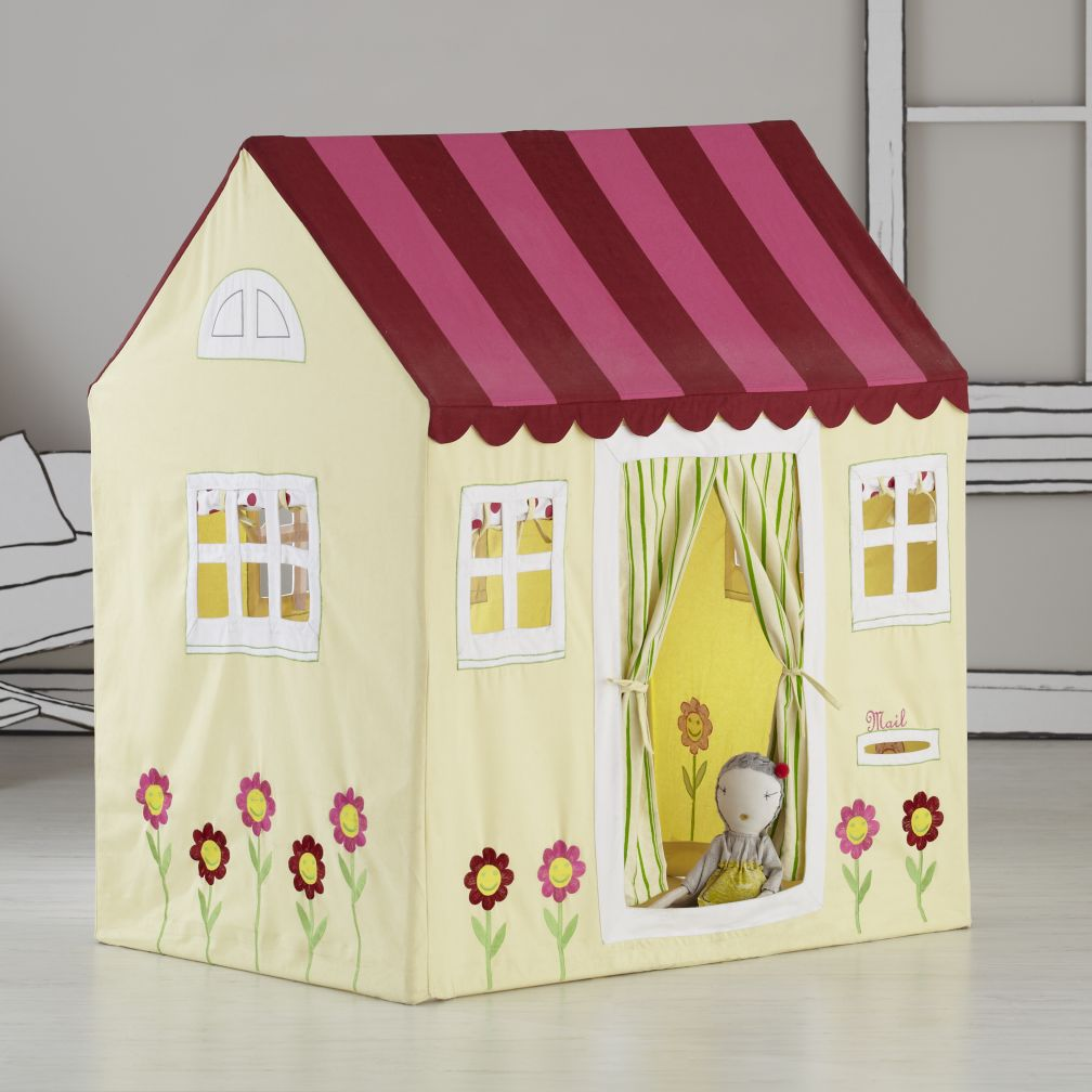 No Place Like Playhome (Cottage)