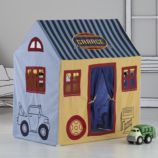 No Place Like Playhome (Garage)