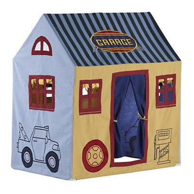 Garage Play Home