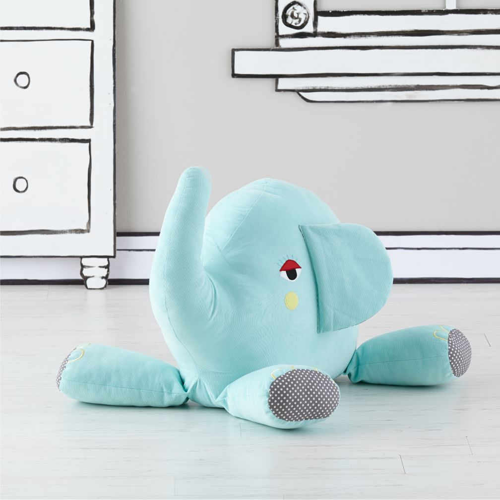 Animal Caravan Plush (Elephant)