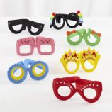 Spec-tacular Spectacles