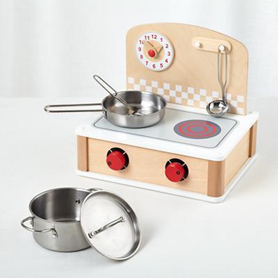 Tabletop Kitchen