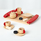 Tea Time Wooden Play Set