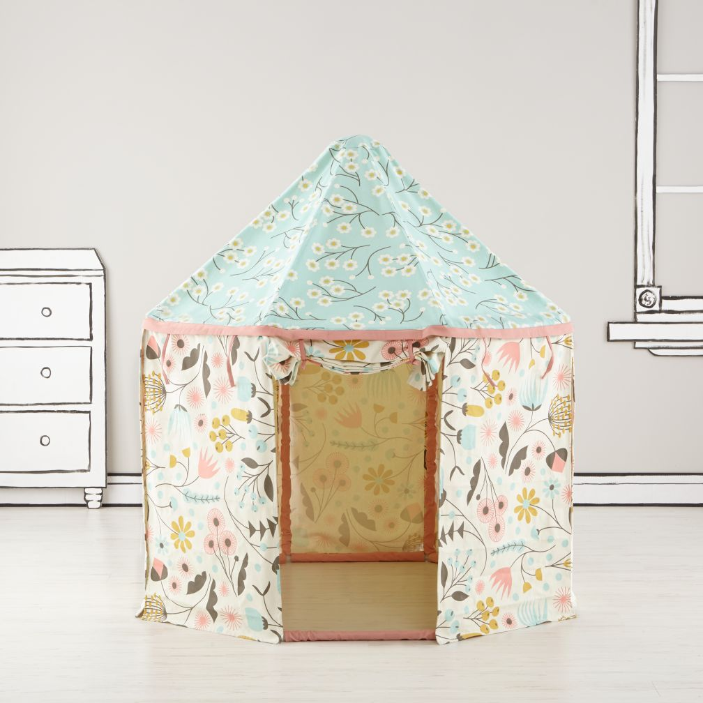 Pavilion Play Home