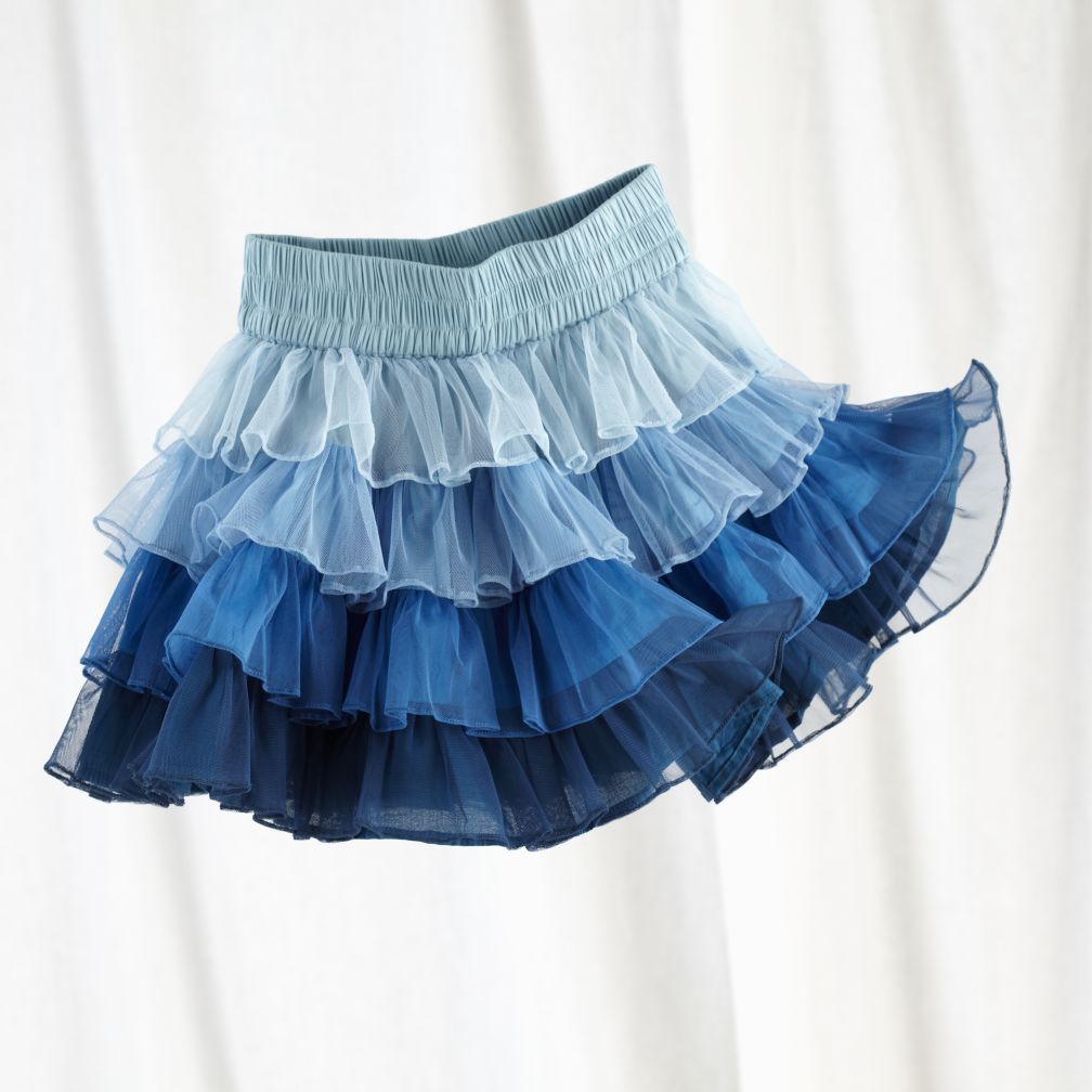 Blended Tutu (Blue)