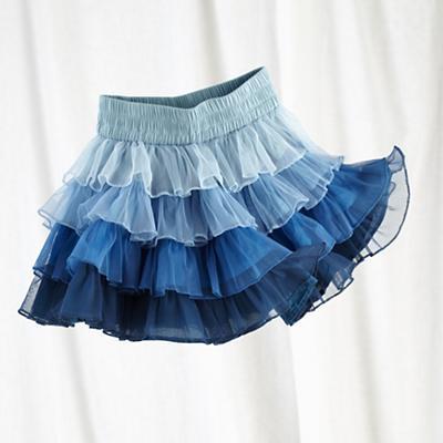 Blended Tutu (Blue)