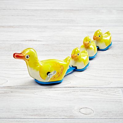 Wind Up Ducks