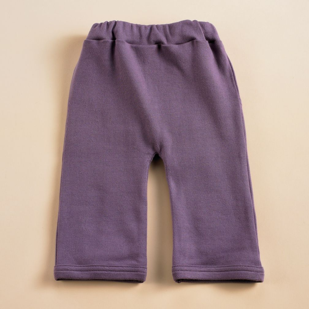These Pants Have Legs (Purple)
