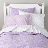 Dream Girl Kid Duvet Cover (Lavender)