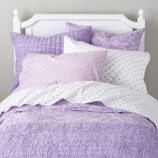 Dream Girl Quilt (Lavender)
