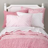Dream Girl Quilt (Pink)
