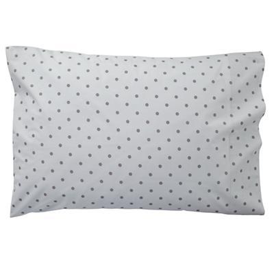 Dream Girl PIllowcase (Grey)