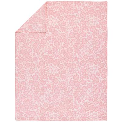 Dream Girl Twin Duvet Cover (Pink)