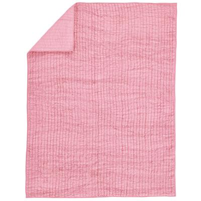 Dream Girl Twin Quilt (Pink)