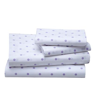 Dream Girl Queen Sheet Set (Lavender)