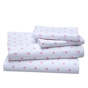 Dream Girl Sheet Set (Pink)