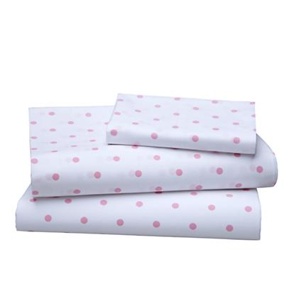 Dream Girl Twin Sheet Set (Pink)