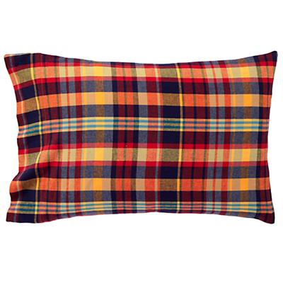 Urban Lumberjack Pillowcase