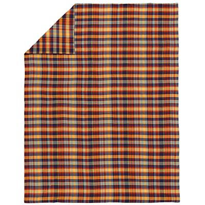 Urban Lumberjack Duvet Cover (Twin)
