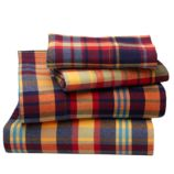 Urban Lumberjack Sheet Set