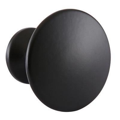 Been a Round Knob (Black)