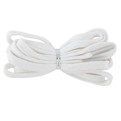 Hanging Shoelace (White): 3 Yards