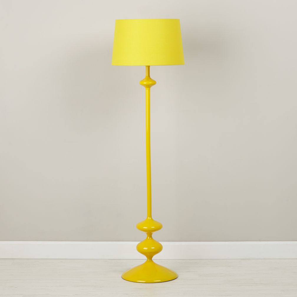 Filename: checkmate-floor-lamp-base-yellow.jpg - Yellow Lamp Base Images - Reverse Search