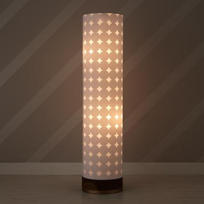 Lamp_Floor_Dotted_Glow_On