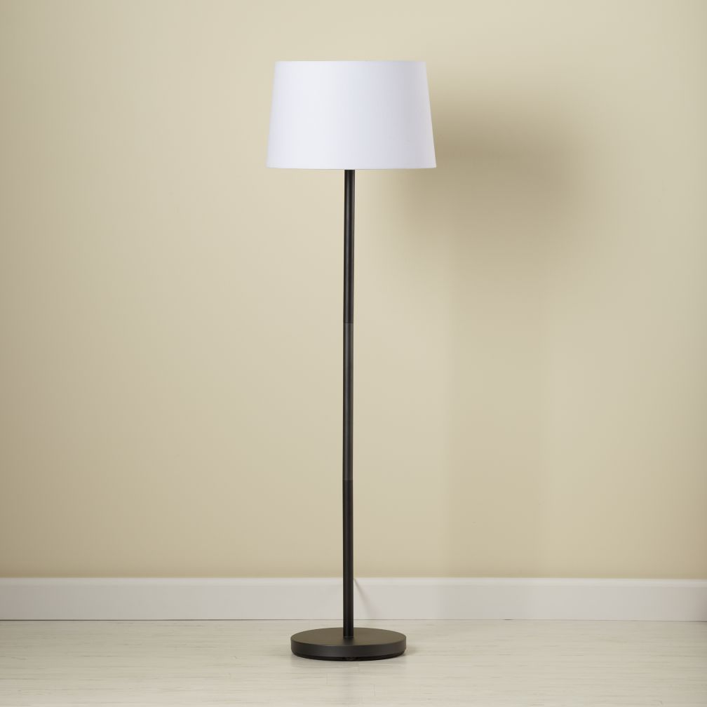 Light Years Floor Lamp Base (Graphite)