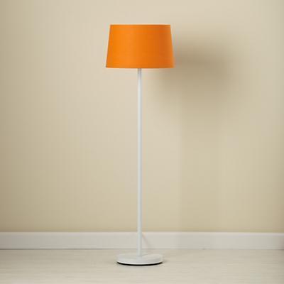 Light Years Floor Lamp Shade (Orange)