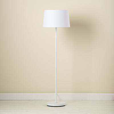 Light Years Floor Lamp Shade (White)