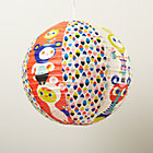 Heavy Lifting Paper Lantern