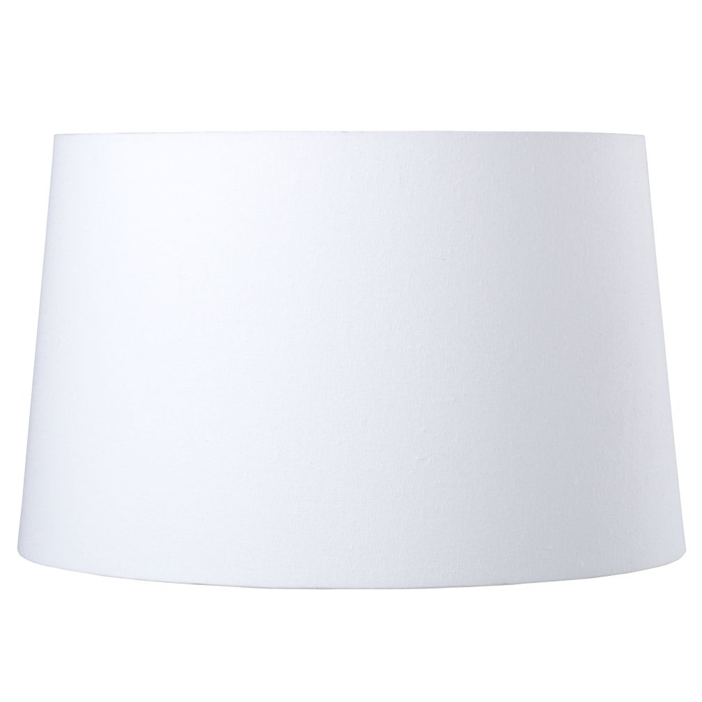 Light Years Floor Shade (White)