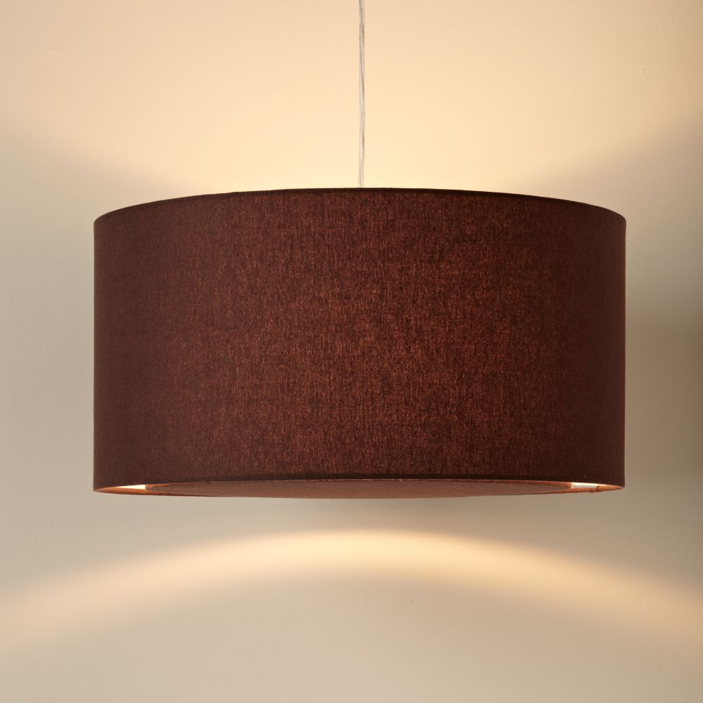 Hangin' Around Ceiling Lamp (Chocolatle)