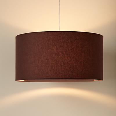 Hangin' Around Ceiling Lamp (Chocolate)