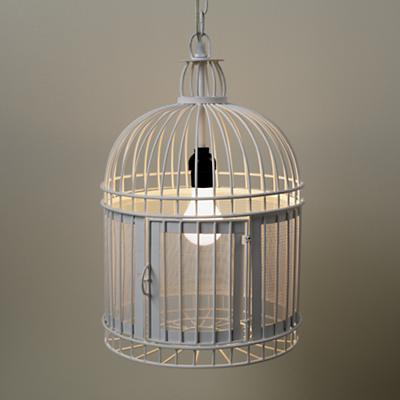 Lamp_Pendant_BirdCage_Wh_ON