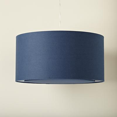 Hangin' Around Lamp (Dk. Blue)