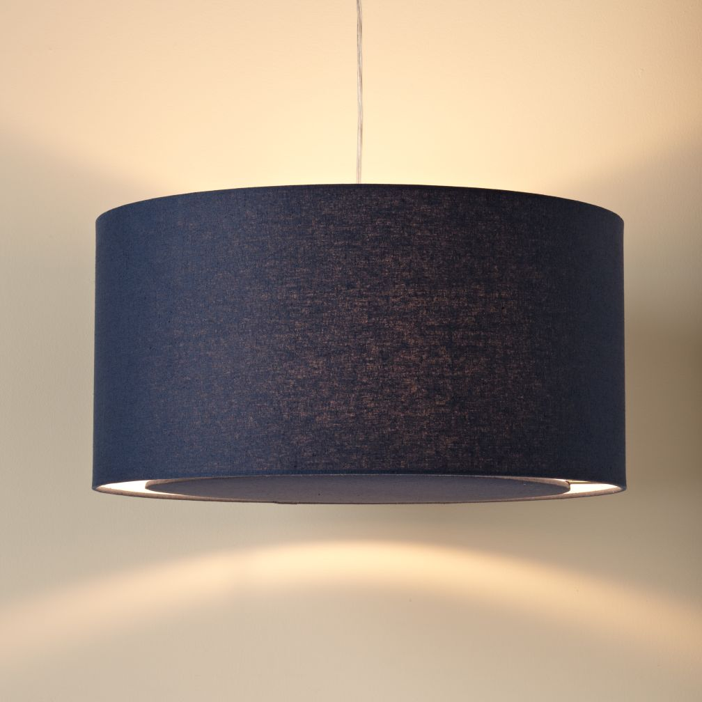 Hangin&#39; Around Ceiling Lamp (Dk. Blue)